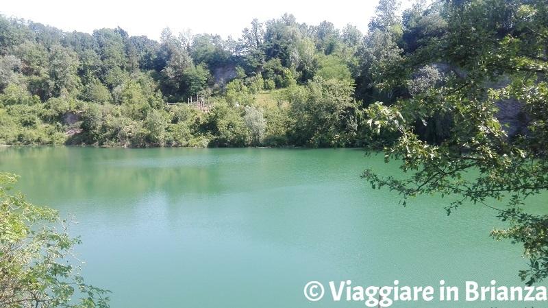 L'oasi di Baggero a Merone