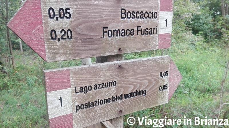 Il Parco delle Groane e della Brughiera Briantea