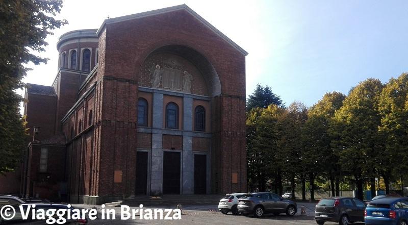 La Chiesa di Santa Maria Nascente a Meda