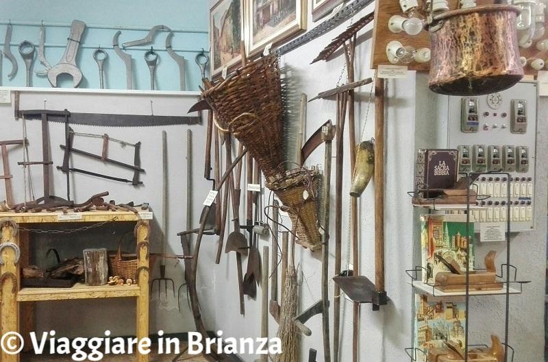 Cosa fare a Lazzate, il Museo Etnografico della Civiltà Lazzatese