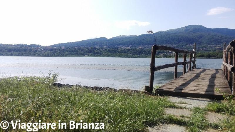 Monguzzo, Casin del Lago