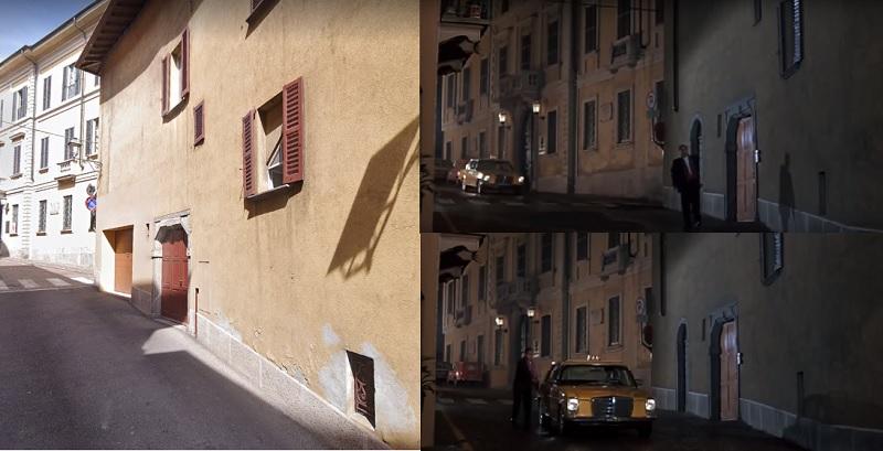 Cosa fare a Malgrate, il film Segni particolari: bellissimo