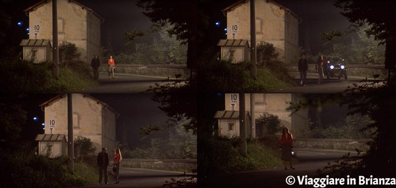 Cosa fare a Oggiono, il film Il bisbetico domato con Adriano Celentano