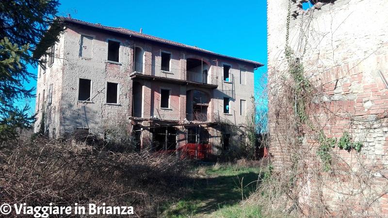 Cascina Belvedere a Mariano Comense