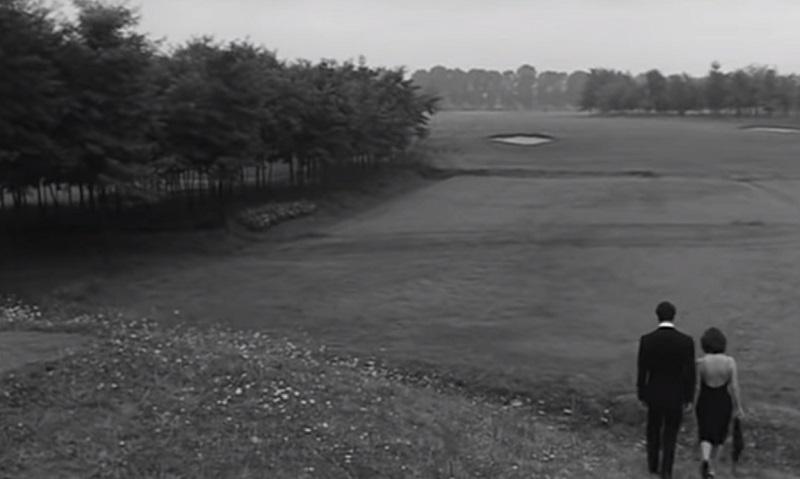 Film girati al Parco di Monza: La notte
