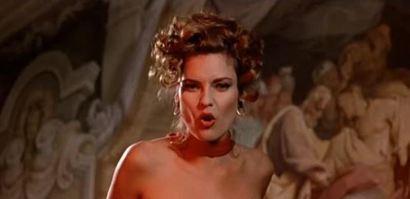 Film girati a Vimercate, Villa Gallarati Scotti: Anni 90 - Parte II