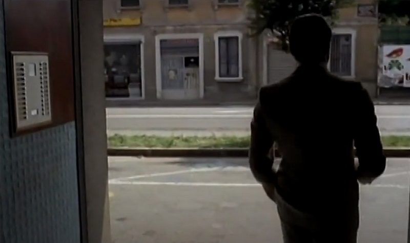Il film Milano... difendersi o morire ad Arcore