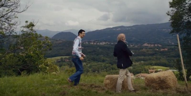 I soliti idioti - Il film: Montevecchia e Cascina Butto