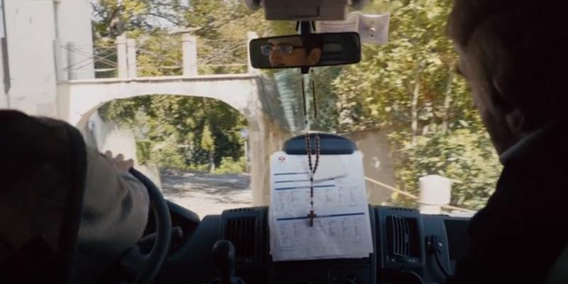 I soliti idioti - Il film a Montevecchia