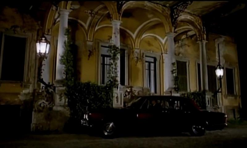 Villa Borromeo D'Adda ad Arcore in Milano... difendersi o morire