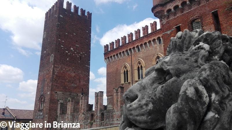 Il Castello di Carimate