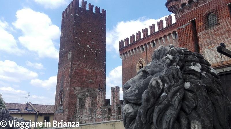 Cosa fare a Carimate, il Castello