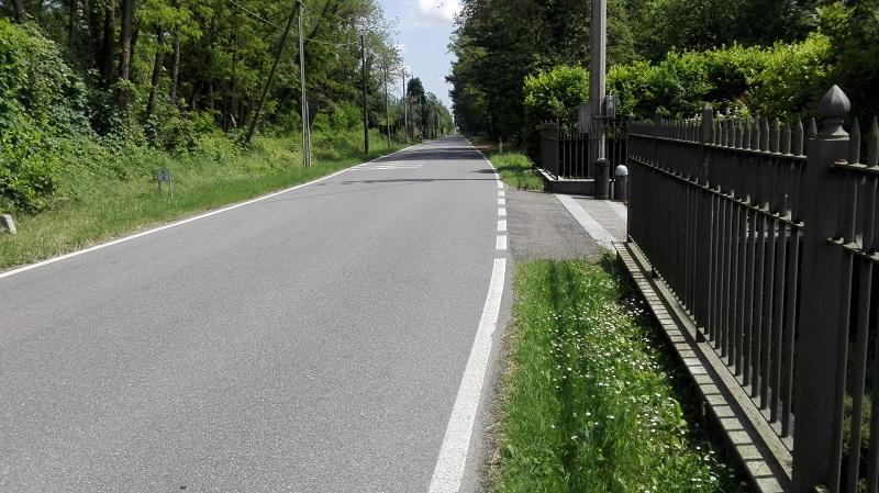 Via Santa Maria a Meda