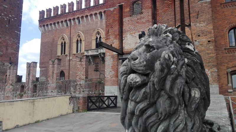 Castelli in Brianza, il Castello di Carimate