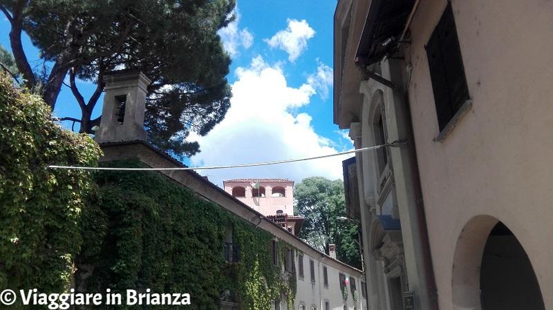 Cosa fare ad Albiate, Villa San Valerio
