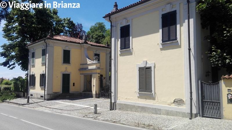 Cosa fare a Besana in Brianza, Villa Prinetti Castelletti