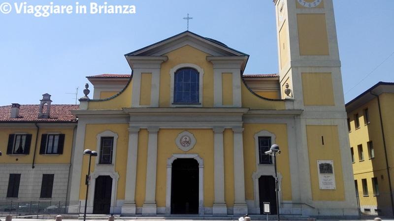 Cosa fare a Bovisio Masciago, la Chiesa di San Pancrazio