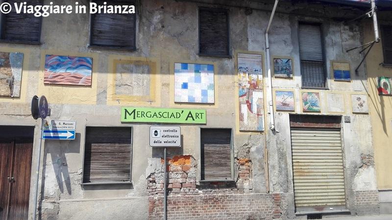Cosa fare a Bovisio Masciago, Mergasciad'Art