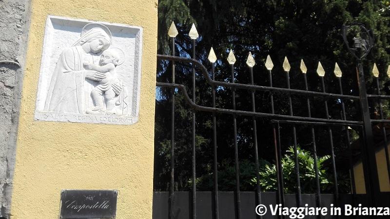 Cosa fare a Bovisio Masciago, Villa Compostella
