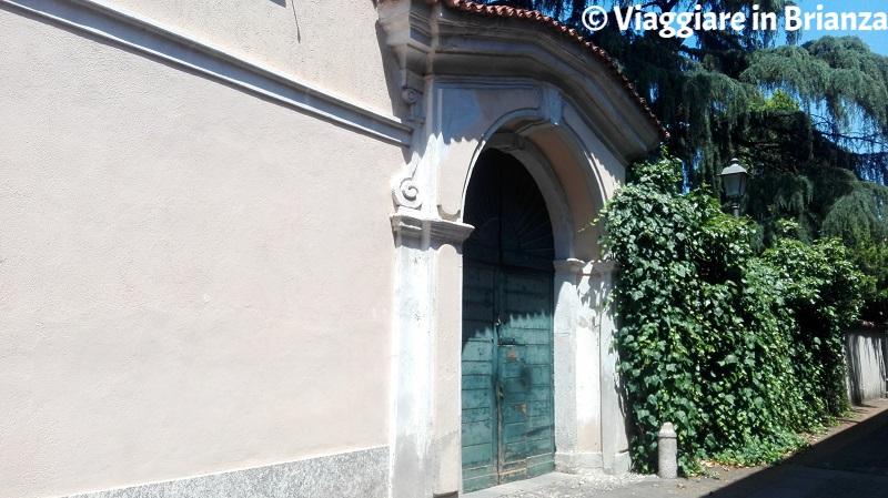 Cosa fare a Bovisio Masciago, Villa Radice Castelli