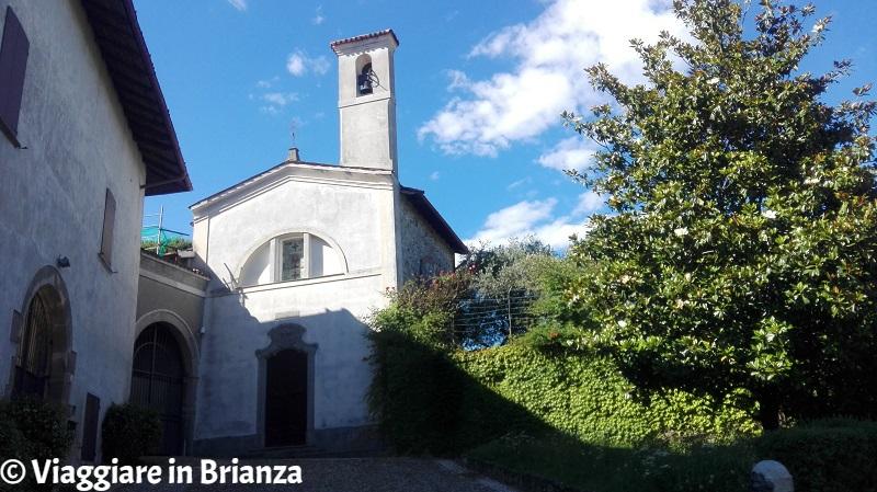 Cosa fare a Calco, l'Oratorio di San Carlo e Santa Maddalena
