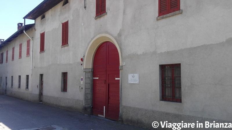 Cosa fare a Carugo, Villa Somaschini