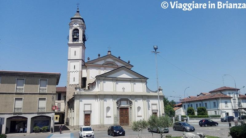 Cosa fare a Cesano Maderno, la Chiesa Vecchia di Santo Stefano