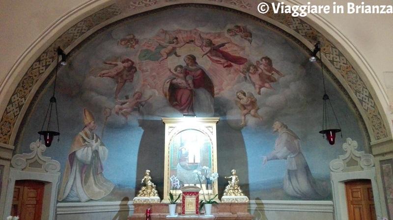 Cosa fare a Cesano Maderno, il Santuario di Santa Maria delle Grazie