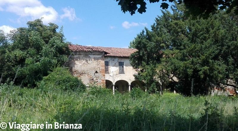 Che cosa fare a Giussano, Villa Del Dosso di Sopra
