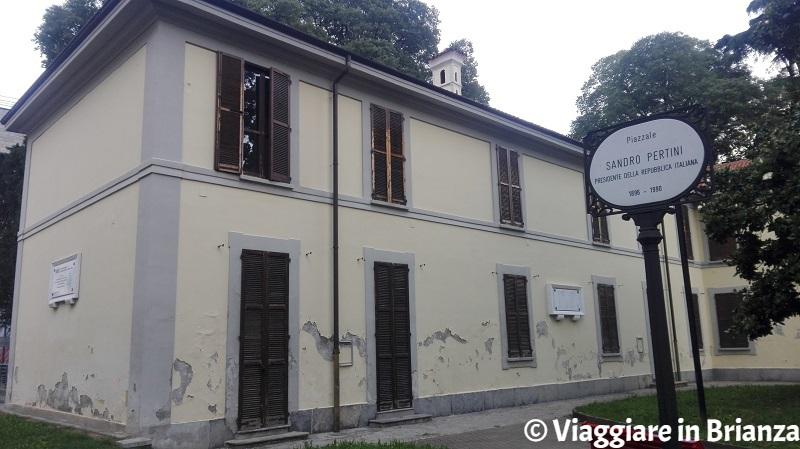 Cosa fare a Lissone, Villa Candiani Battaglia Magatti