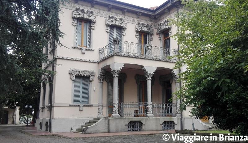 Cosa fare a Lissone, Villa De Capitani