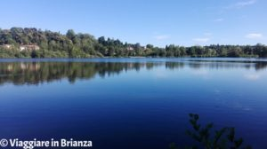 Cosa fare a Merate, il lago di Sartirana