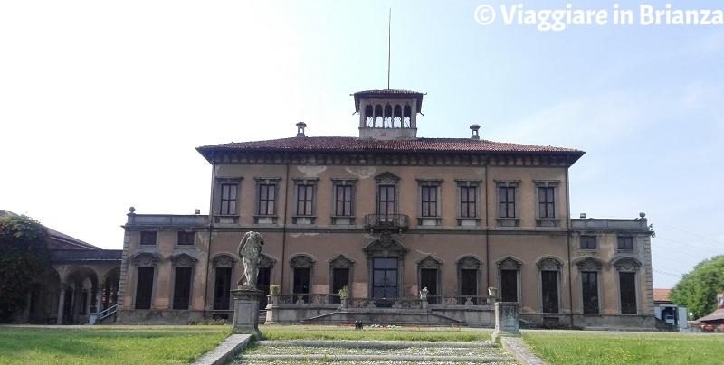Cosa fare a Varedo, Villa Bagatti Valsecchi