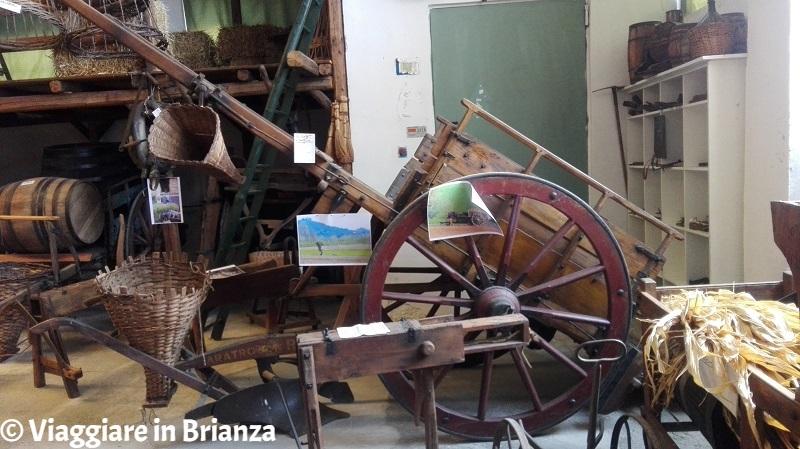 Musei gratis in Brianza, il Museo del Novecento a Carugo