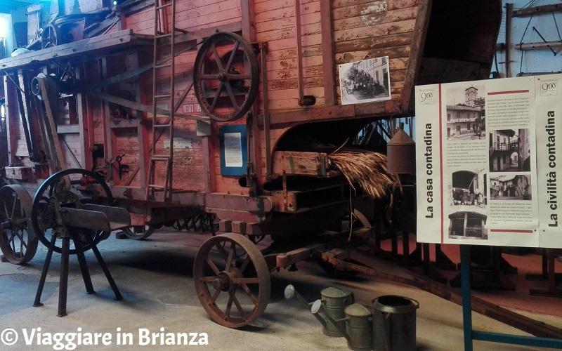 Museo del Novecento a Carugo