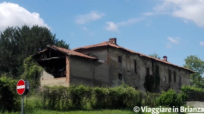 Villa del Dosso di Sopra, ville abbandonate in Lombardia
