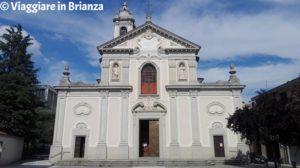 Cosa fare a Cermenate, la Chiesa dei Santi Vito e Modesto