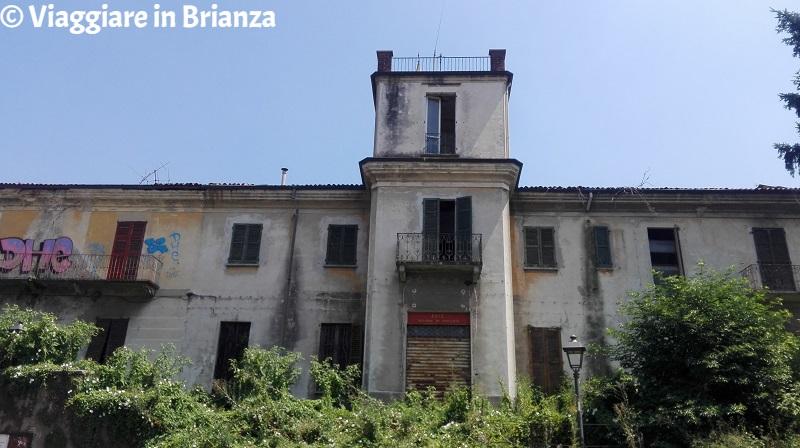 Cosa fare a Cogliate, Palazzo Rovelli