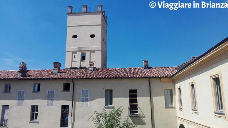Cosa fare a Inverigo, Villa Crivelli