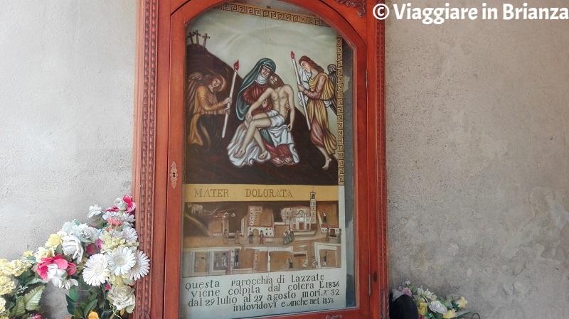 Cosa fare a Lazzate, la Madonna della Peste