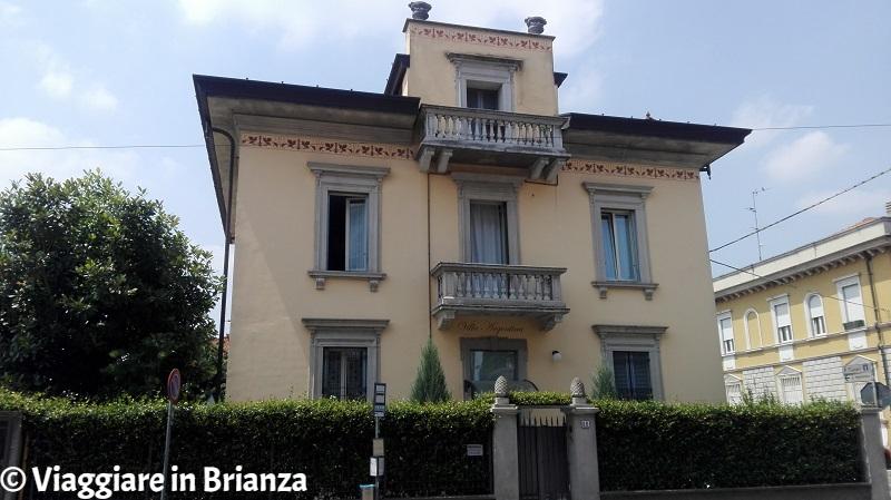 Cosa fare a Lazzate, Villa Argentina