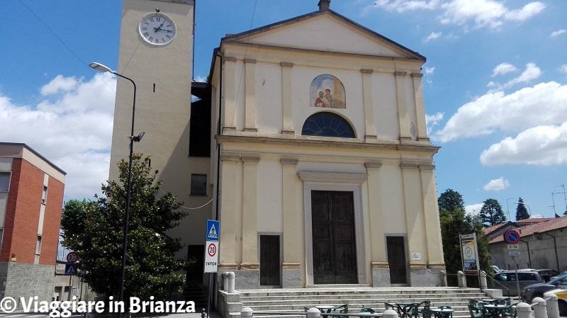 Cosa fare a Sovico, la Chiesa Vecchia