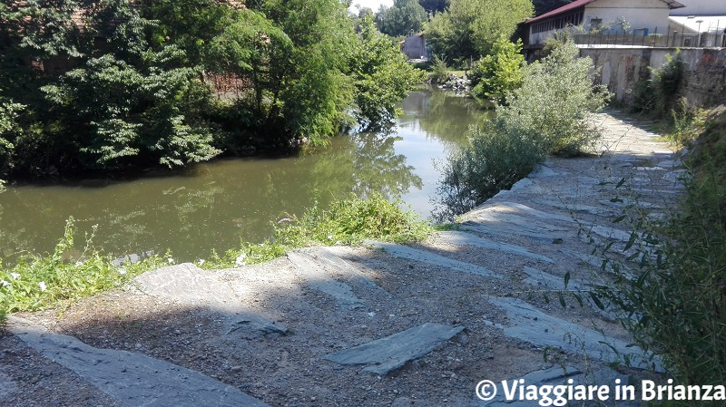 Cosa fare a Verano Brianza, il fiume Lambro
