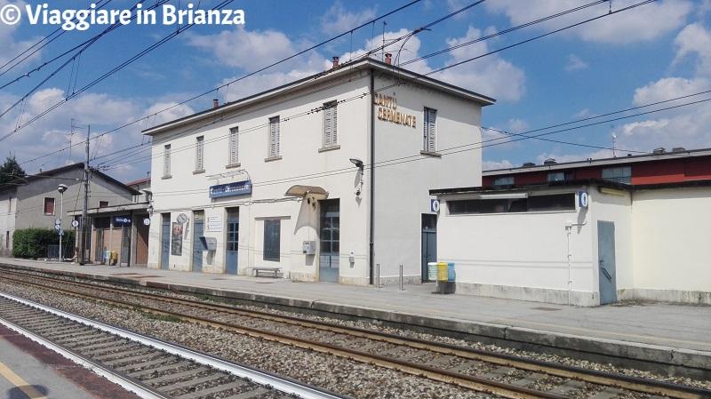 La Stazione di Cantù-Cermenate