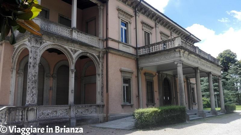 Ville aperte, Villa Campello