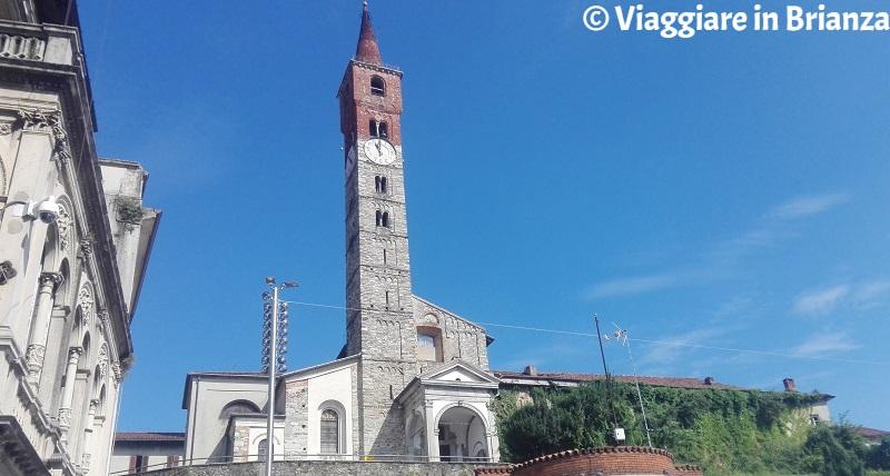 La Basilica di San Paolo a Cantù