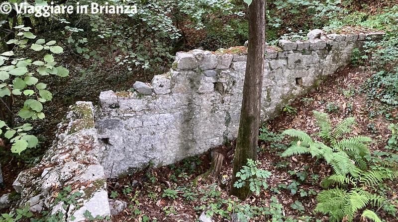 Il Castello di Montorfano