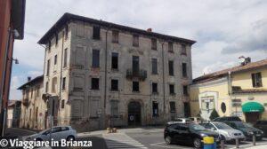 Cosa fare a Briosco, Villa Annoni