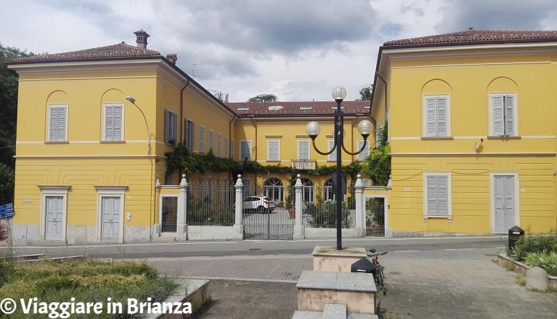 Cosa fare a Briosco, Villa Lorenzo