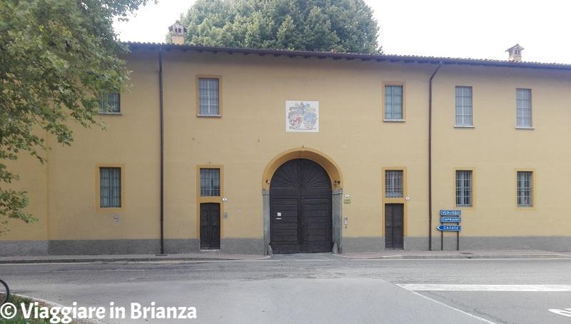 Cosa fare a Briosco, Villa Medici Giulini